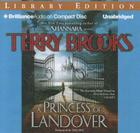 A Princess of Landover Cover Image