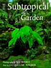 The Subtropical Garden Cover Image