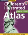 Schoolhouse Illustrated Atlas of the United Stat Cover Image