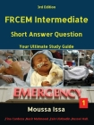 Frcem Intermediate: Short Answer Question Third Edition, Volume 1 in Full Colour Cover Image