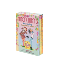 Fancy Nancy: Nancy Clancy's Astounding Chapter Book Quartet: Books 5-8 Cover Image