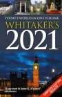 Whitaker's 2021 Cover Image