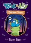Beak & Ally #2: Bedtime Jitters Cover Image