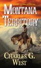Montana Territory (A John Hawk Western #3) Cover Image
