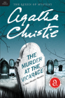 The Murder at the Vicarage: A Miss Marple Mystery (Miss Marple Mysteries) Cover Image