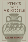 Ethics with Aristotle Cover Image