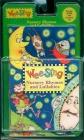 Wee Sing Nursery Rhymes and Lullabies Cover Image