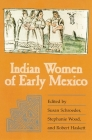 Indian Women of Early Mexico Cover Image