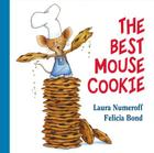 The Best Mouse Cookie (If You Give...) Cover Image