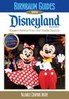 Birnbaum's Disneyland 2012 Cover Image