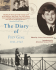 The Diary of Petr Ginz: 1941-1942 Cover Image