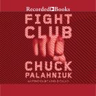 Fight Club Cover Image