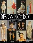 Designing the Doll Cover Image