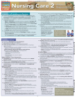 Nursing Care 2 (Quickstudy: Academic) Cover Image