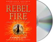 Rebel Fire Cover Image