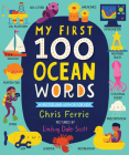 My First 100 Ocean Words Cover Image
