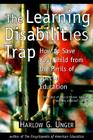 The Learning Disabilities Trap Cover Image