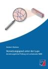Vernetzungsgrad unter der Lupe: Zerstörungsfreie Prüfung mit unilateraler NMR Cover Image