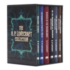 The H. P. Lovecraft Collection: Slip-Cased Edition Cover Image