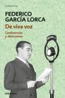 de Viva Voz / Out Loud Cover Image