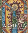 Armenia: Art, Religion, and Trade in the Middle Ages Cover Image