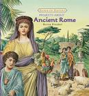 Projects about Ancient Rome (Hands-On History) Cover Image