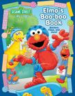 Elmo's Boo-Boo Book Cover Image