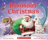 Dinosaur Christmas Cover Image