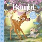 Disney: Bambi (Disney Classic 8 x 8) Cover Image