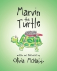 Marvin the Turtle Cover Image