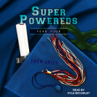 Super Powereds: Year 4 Cover Image