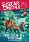 The Great Spy Showdown (The Boxcar Children Interactive Mysteries) Cover Image