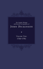 The Complete Writings and Selected Correspondence of John Dickinson Cover Image