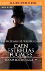 Caen Estrellas Fugaces (Narración En Castellano) Cover Image