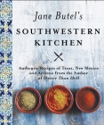 Jane Butel's Southwestern Kitchen: Revised Edition Cover Image