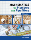 Mathematics for Plumbers and Pipefitters Cover Image