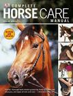 Complete Horse Care Manual Cover Image