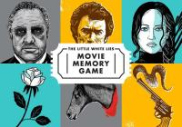 The Little White Lies Movie Memory Game Cover Image