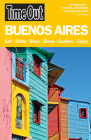 Time Out Buenos Aires (Time Out Guides) Cover Image