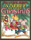 Mary Engelbreit's A Merry Little Christmas: Celebrate from A to Z Cover Image