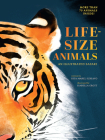 Life-Size Animals: An Illustrated Safari Cover Image