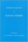 Reminiscences of Rudolf Steiner Cover Image