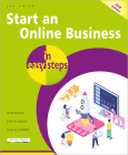 Start an Online Business in Easy Steps Cover Image