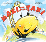 Maxi the Little Taxi Cover Image