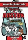 Two If by Tea in Boston (National Park Mystery) Cover Image