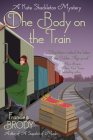 The Body on the Train: A Kate Shackleton Mystery Cover Image