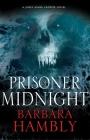 Prisoner of Midnight (James Asher Vampire Novel #8) Cover Image