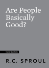 Are People Basically Good? (Crucial Questions) Cover Image