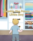 Mookie the Funny Little Boy Cover Image