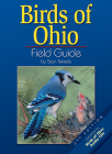 Birds of Ohio Field Guide Cover Image